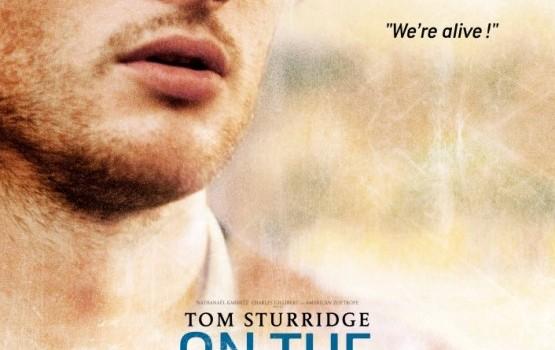 on the road tom sturridge poster