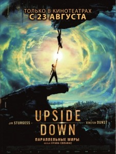 poster per upside down