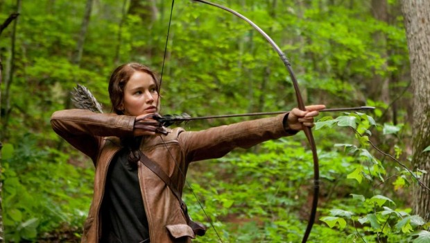 the hunger games katniss archer still jenna lawrence the hunger games 1008262000