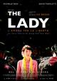 the lady mini