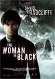 the woman in black mini