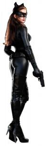 Batman 3 Catwoman EW