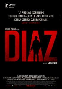 Diaz cover