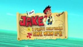 Jake e i pirati dellisola che non cè