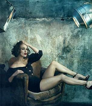 Keira Knightley hot GQ 30 marzo 2012 3