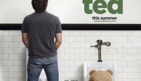 Ted cover u