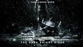 The Dark Knight Rises Bane Break Poster