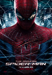 TheAmazingSpider Man POSTER