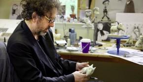 Tim Burton IN EVIDENZA