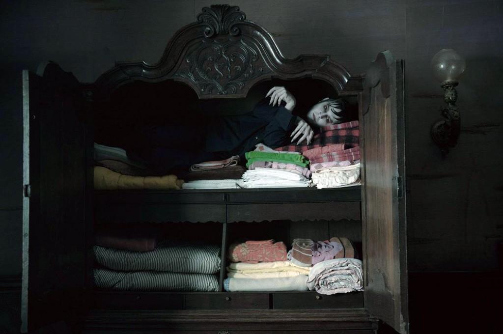 barnabas sleeps