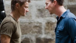 bourne legacy new