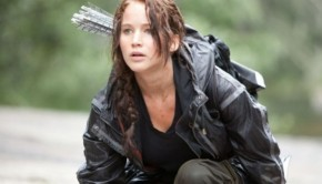 hunger games scene del film