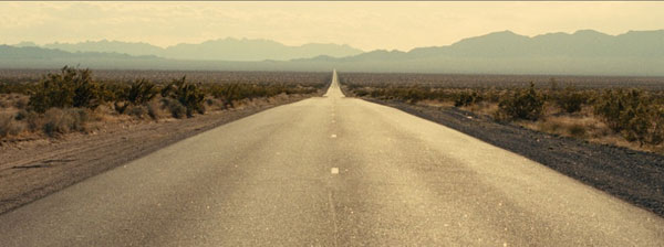 on the road 019