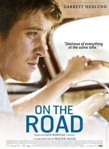 on the road ver8
