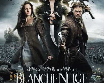 snow white and the huntsman LO