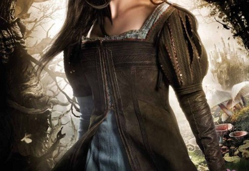 snow white and the huntsman ver10