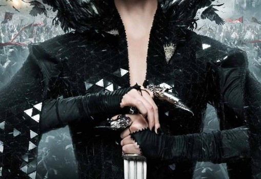 snow white and the huntsman ver9