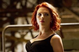 the avengers scarlett johansson black widow image11