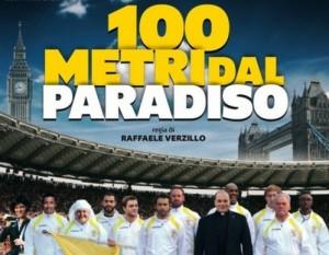 100 metri dal Paradiso film1