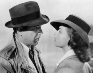 Casablanca BogartBergman