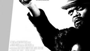 "Poster ""The samaritan"""
