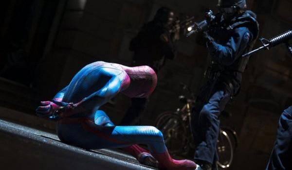amazing spider man andrew garfield image