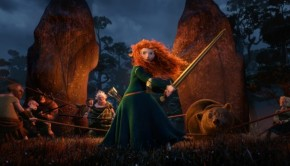 Rbelle - The Brave