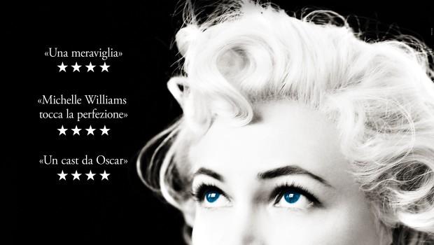 locandina Marilyn