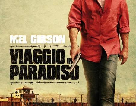 viaggio in paradiso poster italia mid