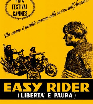 Easy Rider Poster C10047651