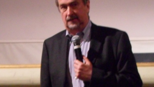 Geoffrey Gilmore