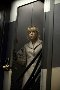 """Emma Stone in """"The Amazing Spider-Man"""""""