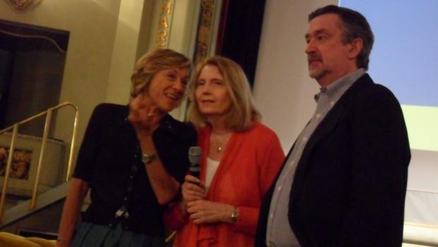 Susan Froemke al Tribeca Firenze