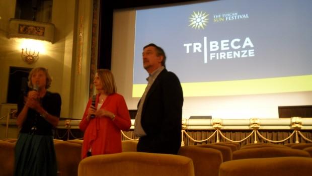 Susan Froemke risponde alle domande del pubblico