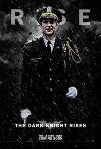 The Dark Knight Rises Cinema 3982