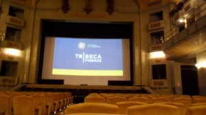 Tribeca Firenze 2012