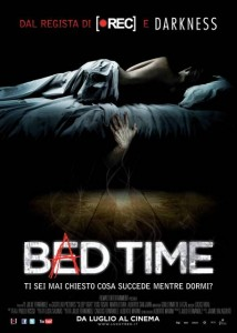 bed time poster italia mid