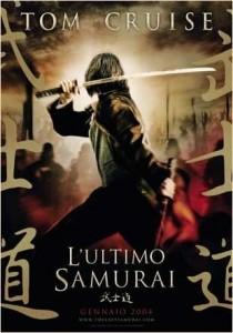 la locandina di l ultimo samurai 7799