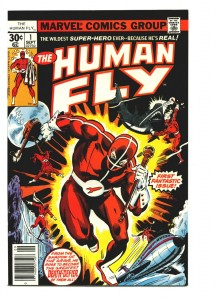 thehumanfly