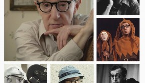 woody allen a documentary