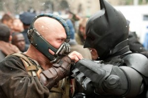 Bane e Batman