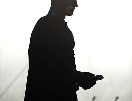 Il cavaliere oscuro Il ritorno 1