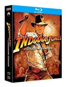 Indy Collezione Completa BD
