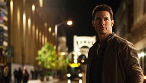 Jack Reacher primo trailer dellaction thriller con Tom Cruise