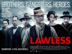 Lawless UK quad