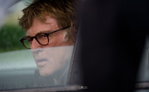 Robert Redford The Company
