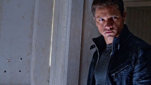 The Bourne Legacy LARGE
