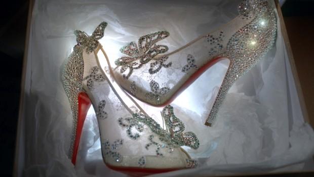The final shoe612