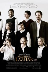 monsieur lazhar poster1
