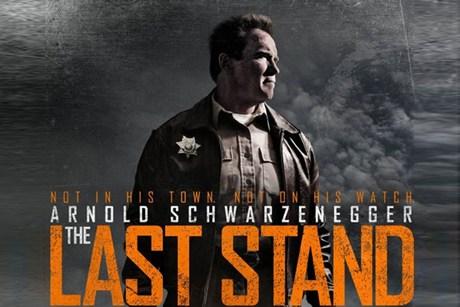 Last Stand 1